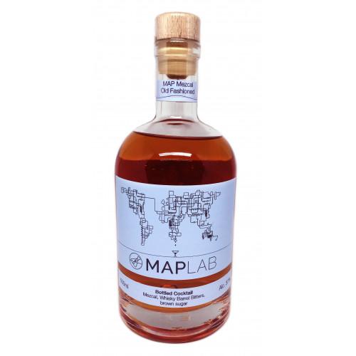 Mezcal Old fashioned  500 ml 37%