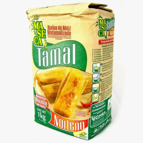 Maseca for Tamales 10x1kg Case