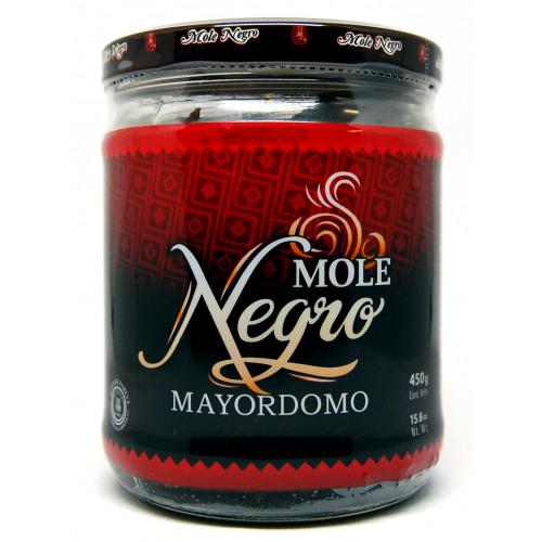 Mayordomo Oaxaqueno Mole 12x460g Case