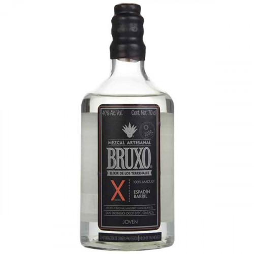 Bruxo X Mezcal 700ml