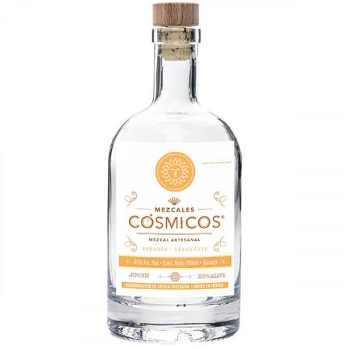 Mezcales Cosmicos Tepextate 700ml