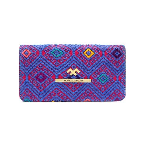 Monica Xerrano - Wallet