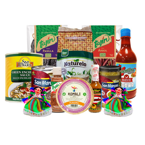 Mother's Day Hamper Without Wine