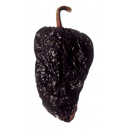Mulato Whole Dried Chilli 1kg