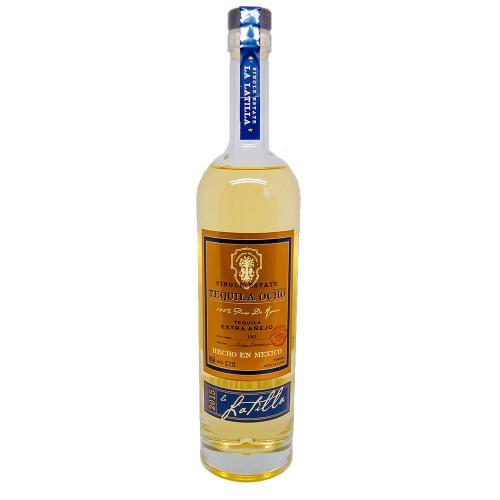 Ocho Extra Anejo 100% Agave Tequila 700ml
