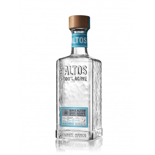 Olmeca Altos Plata 700ml