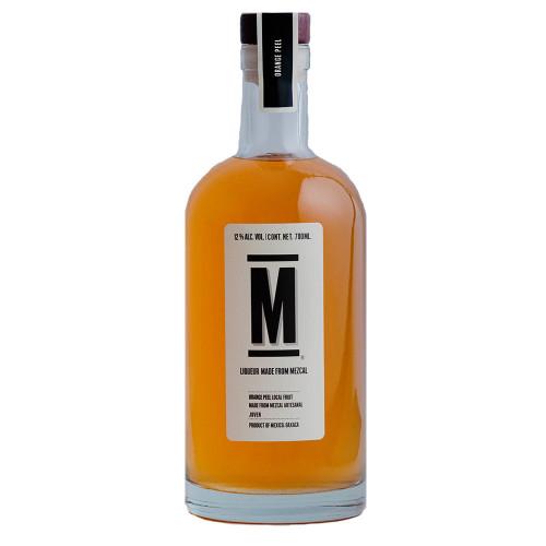 Mezcalite Naranja Mezcal 700 ml 14%