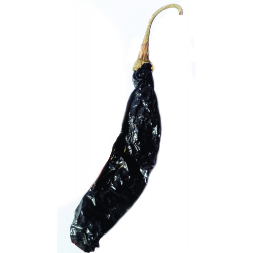 Pasilla Whole Dried Chilli 1kg