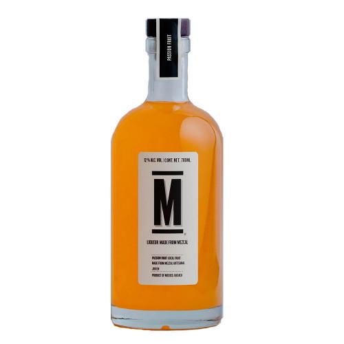 Mezcalite Passion Fruit Mezcal 700 ml 14%