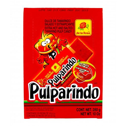Pulparindo Red 32x20 Case