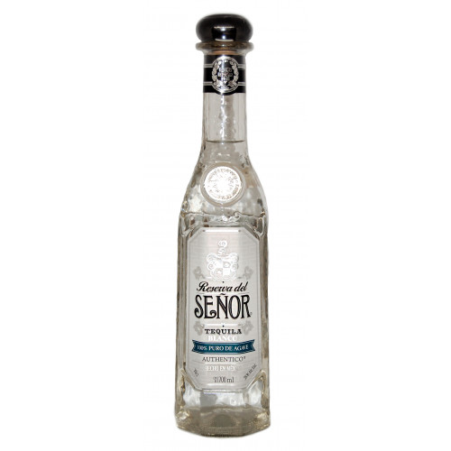 Reserva Del Senor Blanco Tequila 700ml