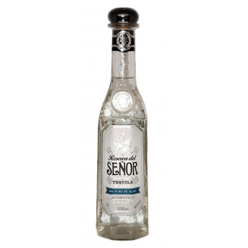 Reserva Del Senor Blanco Tequila 700ml