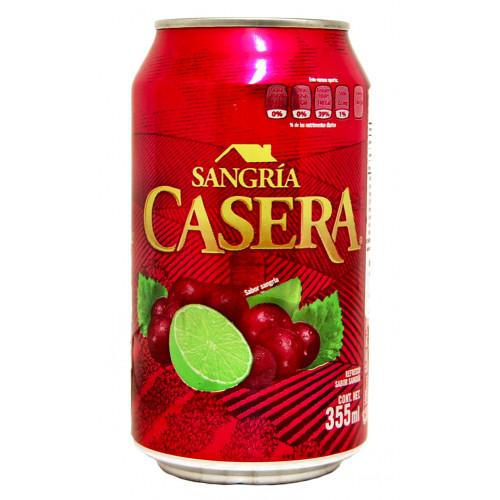Sangria Senorial 355ml - FREE