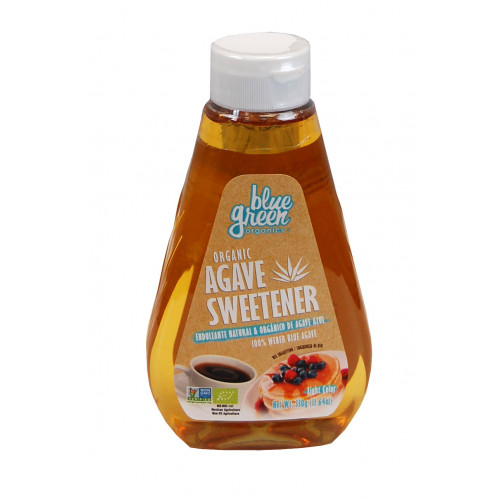 Organic Agave Syrup 330g