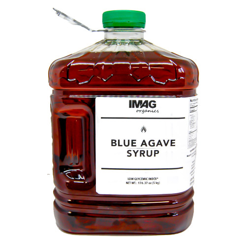 Organic Agave Syrup 5kg