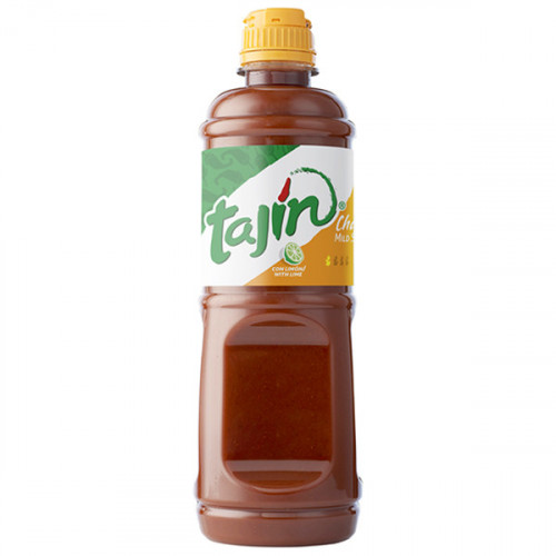 Tajin Chamoy Liquid 12x475ml Case