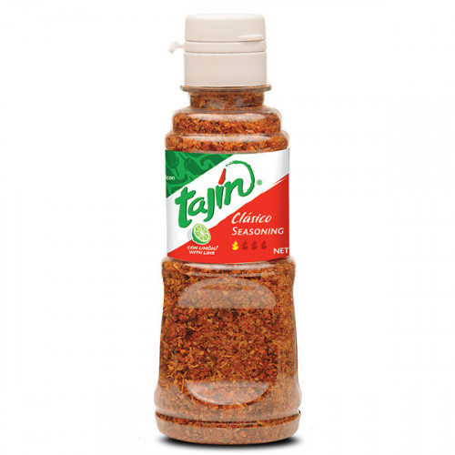 Tajin Chile and Lime Seasoning 24x142g Case