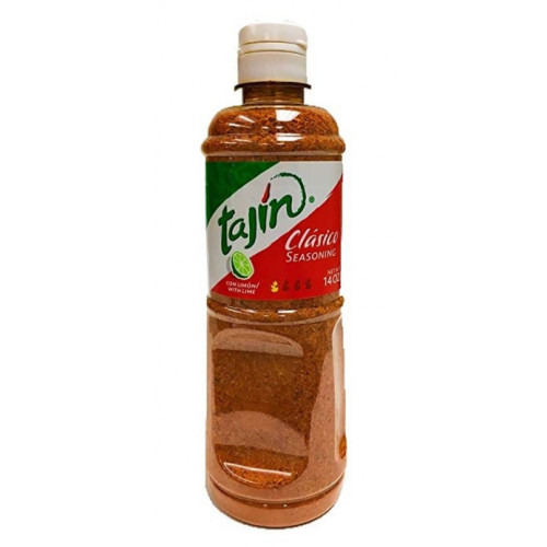 Tajin Chile and Lime Seasoning 12x400g Case