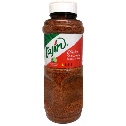 Tajin Seasoning Bottle 907gr