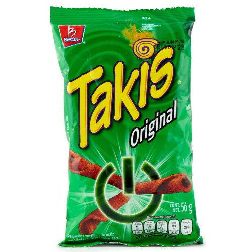 Takis Original 56gr