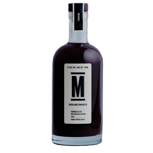 Mezcalite Tamarind Mezcal 700 ml 14%