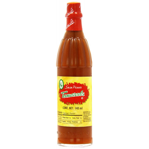 Tamazula Red Salsa 140ml