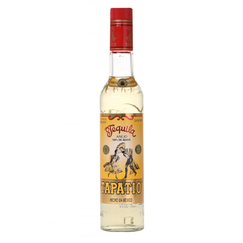 Tapatio Anejo 500ml