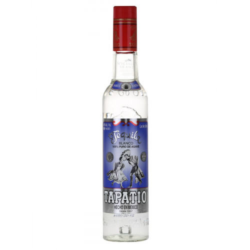 Tapatio Blanco 500ml