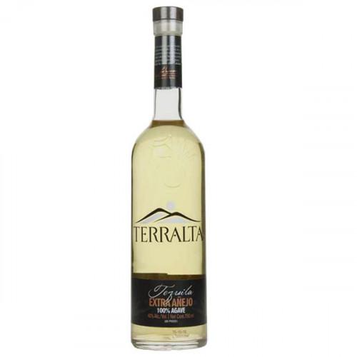 Terralta Extra Anejo 700ml 40%