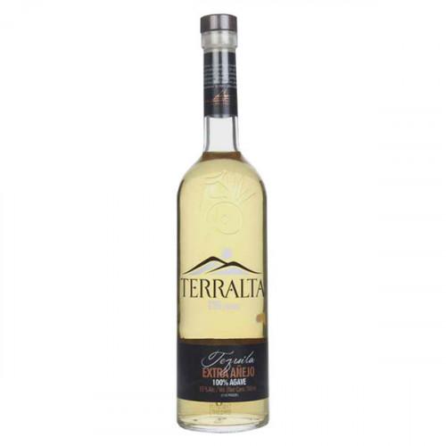 Terralta Extra Anejo 110 700ml Overproof 55%