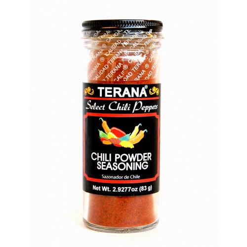 Terana Chillie Powder Seasoning 83gr