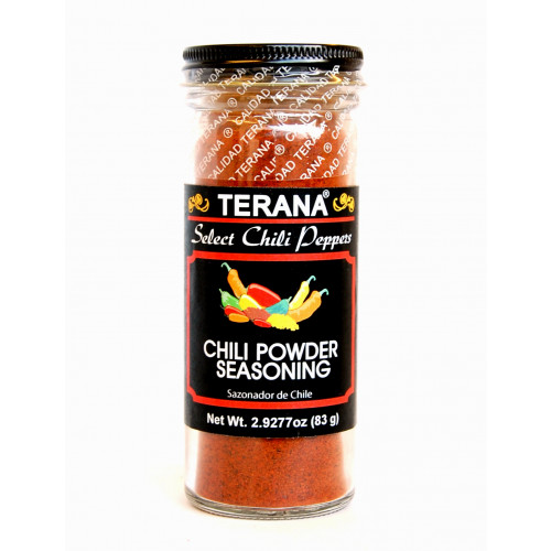 Terana Chillie Powder Seasoning 83gr
