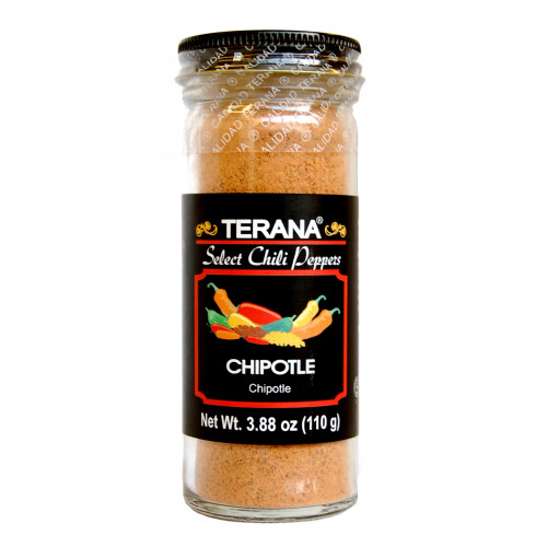 Terana Chipotle Seasoning Mix 110g