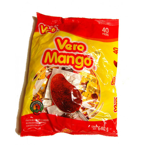 Vero Mango 24 x 40 Case