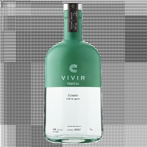 Vivir Tequila Blanco 700ml