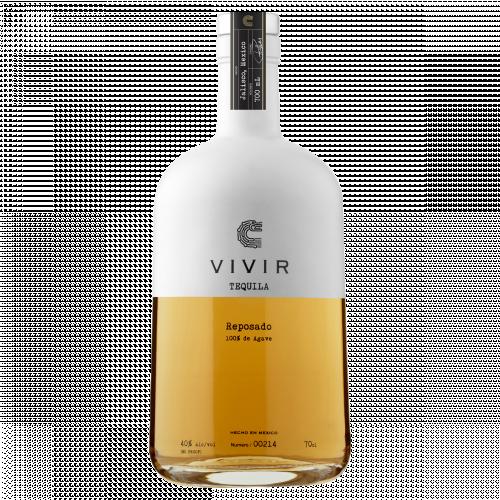 Vivir Tequila Reposado 700ml