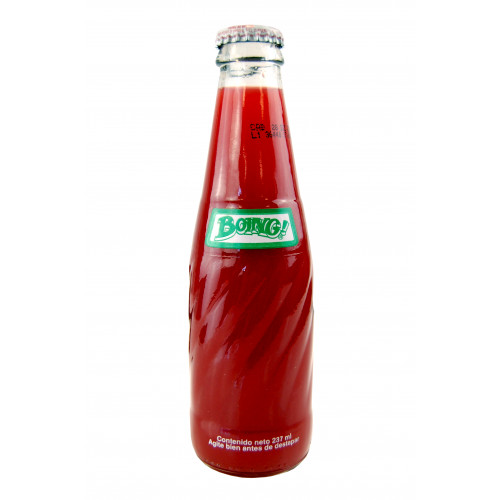 Boing Strawberry 237ml