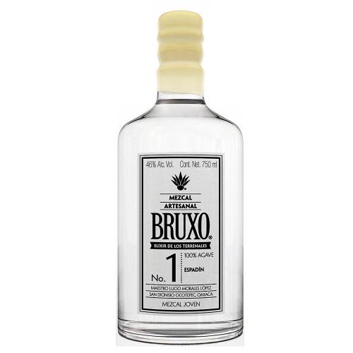 Bruxo No.1 Mezcal 700ml