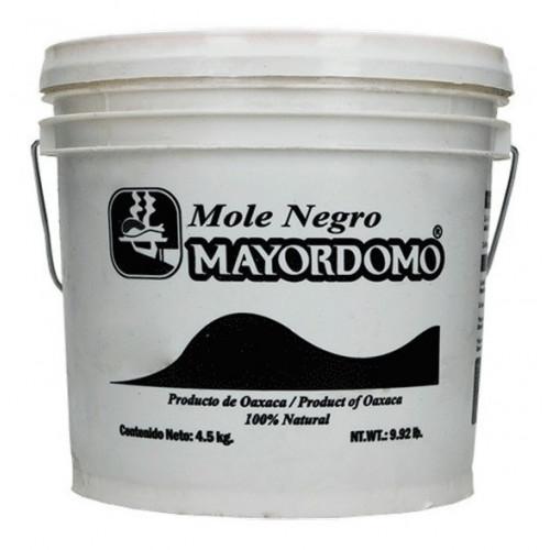 Mayordomo Mole Oaxaqueno 4.5 kg