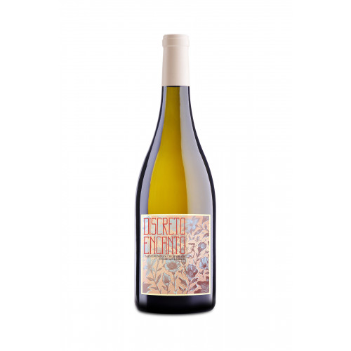 Discreto Encanto Blanco Wine 14.6% abv 750ml Bottle