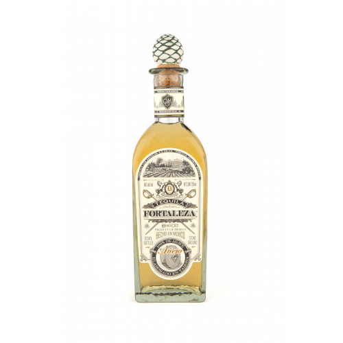 Fortaleza Tequila Anejo 700ml
