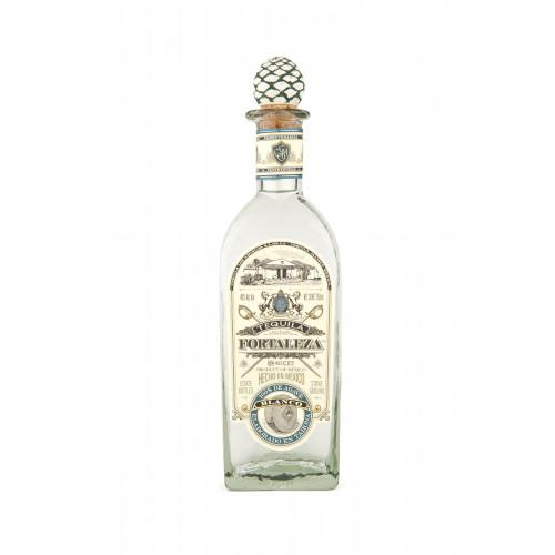 Fortaleza Tequila Blanco 700ml