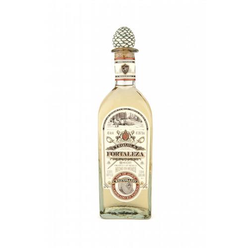 Fortaleza Tequila Reposado 700ml