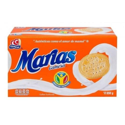 Marias Gamesa 850gr