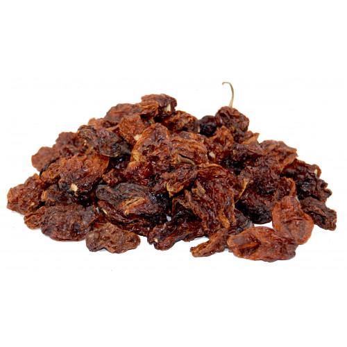 Habanero Whole Dried Chilli 1kg