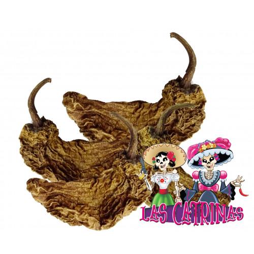 Las Catrinas Jalapeno Whole Dried Chilli 35g