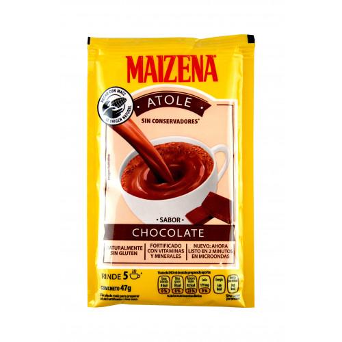 Maizena Chocolate 47g