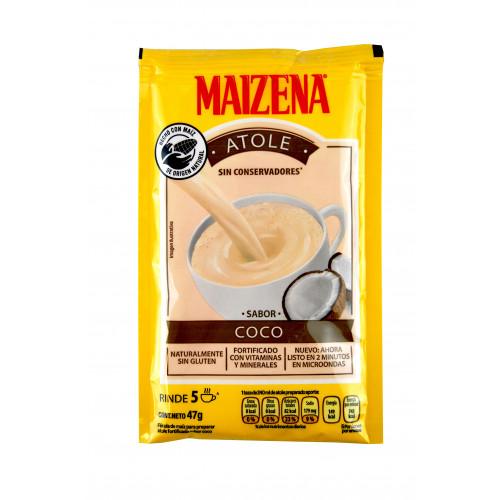 Maizena Coconut 24 x 47g Case