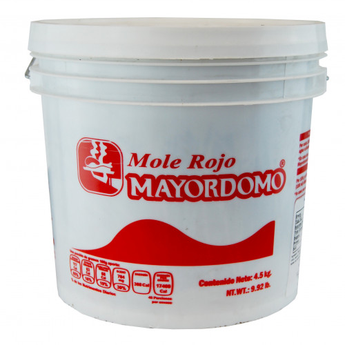 Mayordomo Mole Red 4.5 kg