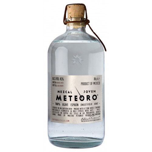 Mezcal Meteoro 700ml